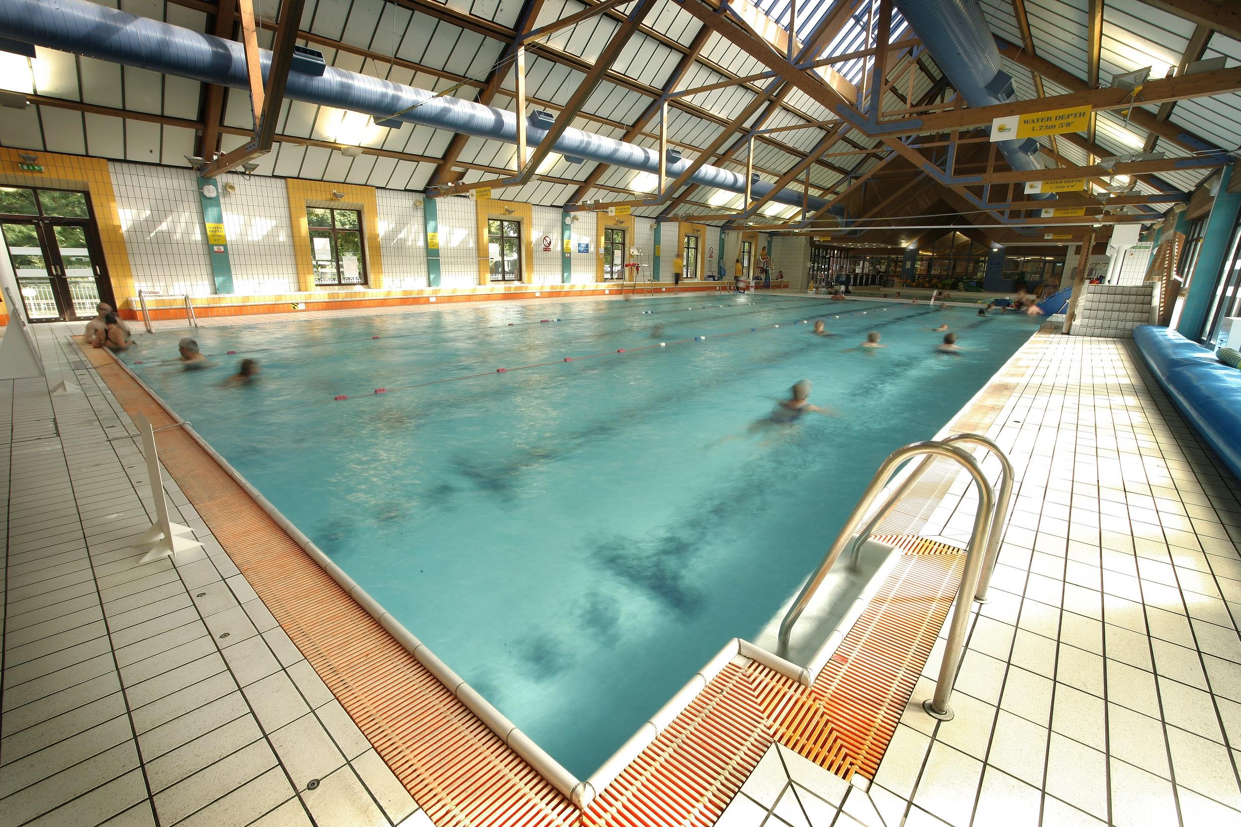 Elegant Swimming Pools to Buy Kent