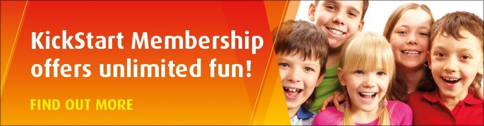 KickStart Membership